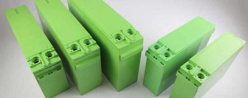 تولید جعبه باتری UPS