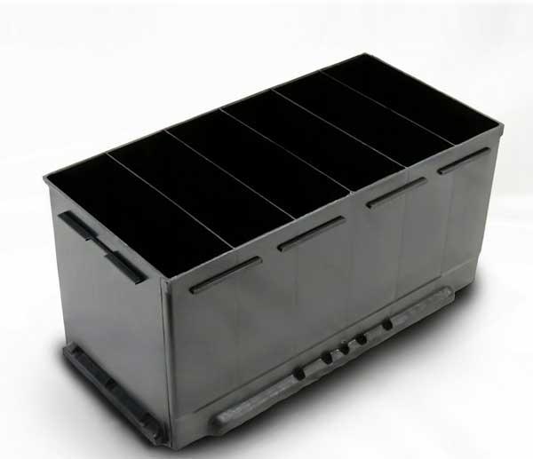 تولید جعبه باتری یو پی اس l5