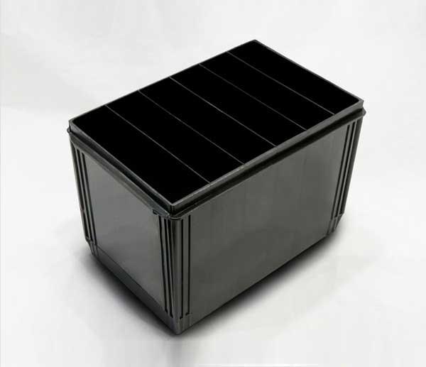 تولید جعبه پلاستیکی باتری ۶۰ بلند