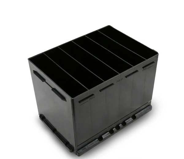 تولید جعبه باتری خودرو L2