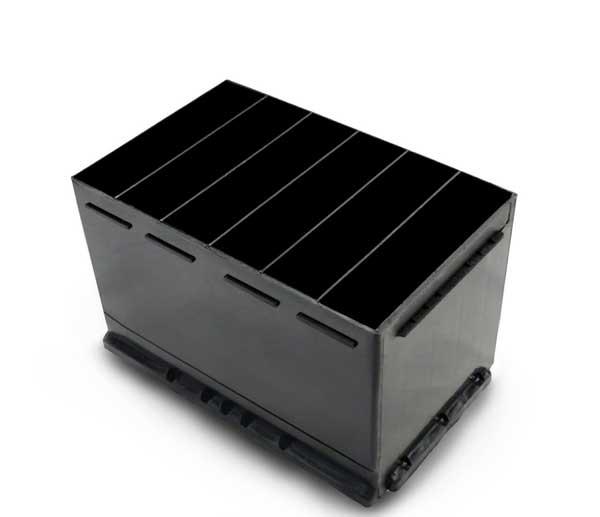 جعبه پلاستیکی باتری خودرو L3