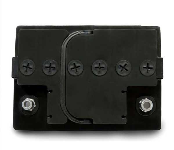 درب پلاستیکی جعبه باتری L2 ابخور