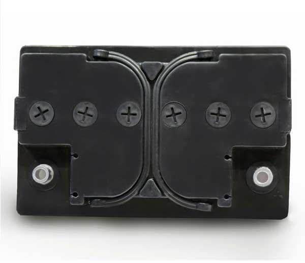 درب پلاستیکی جعبه باتری L3 ابخور