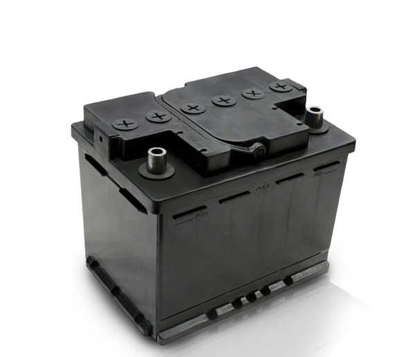 درب و جعبه پلاستیکی باتری L2بلند ابخور